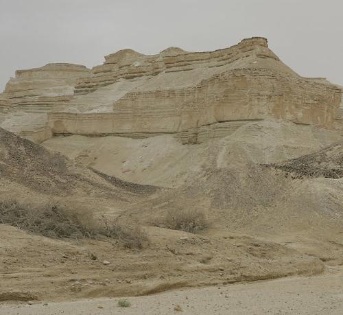 Israël & Jordanië 2007_01