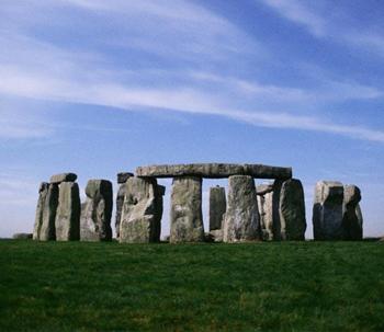 01.Stonehenge