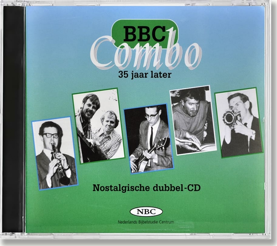 BBC Combo - 35 jaar later