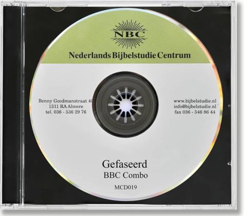 BBC Combo - Gefaseerd