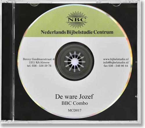 BBC Combo - De ware Jozef