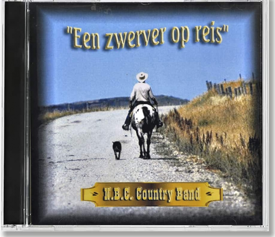 NBC Country band - Een zwerver op reis